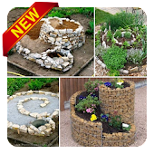 DIY Garden Design Ideas