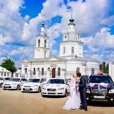 Wedding photographer Tatyana Lisichkina (Lisyk). Photo of 09.07.2013