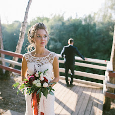 Wedding photographer Anastasiya Kachurina (Kachurina). Photo of 02.09.2016
