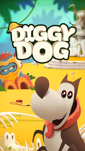 My Diggy Dog for PC