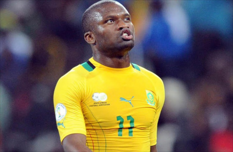 Cape Town City snatch up Tokelo Rantie.