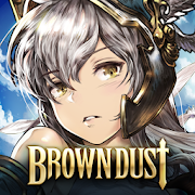 Download Game Game Brown Dust  v1.41.8 MOD FOR ANDROID | MENU MOD  | BATTLE SPEED X10  | BATTLE REPEAT | INVENTORY SPACE APK Mod Free