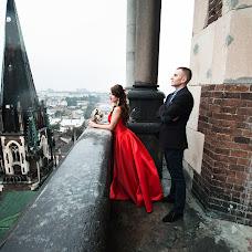 Wedding photographer Yuliya Tolkunova (tolkk). Photo of 21.10.2016