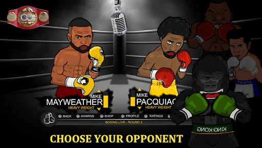 Boxing Punch:Train Your Own Boxer apkmind screenshots 3