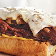 Roast Beef Sandwich on Hero