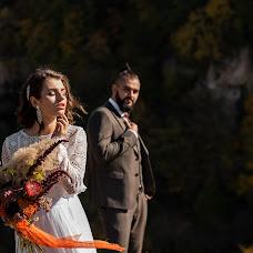 Wedding photographer Yuliya Mosenceva (juliamosentseva). Photo of 02.11.2018