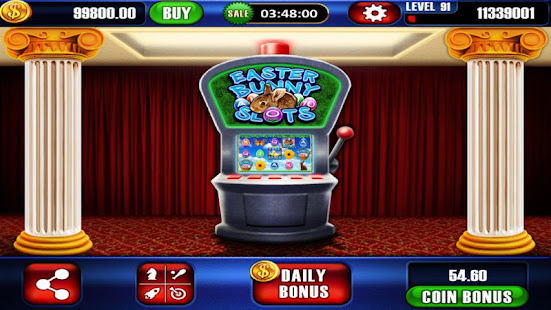 Easter bunny slots apps on google play screenshot image thecheapjerseys Gallery