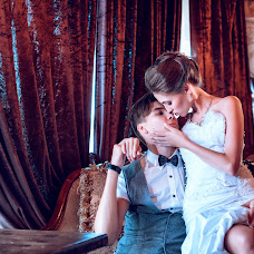 Wedding photographer Svetlana Komleva (Skomleva). Photo of 12.11.2014