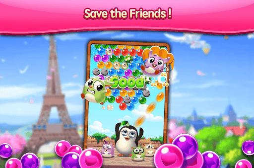 Bubble Penguin Friends apkpoly screenshots 19