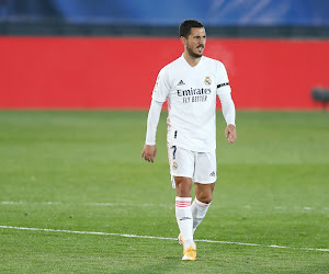 Eden Hazard va encore devoir patienter
