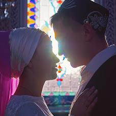 Wedding photographer Vadim Shaynurov (shainurov). Photo of 24.01.2018