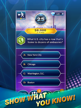 Millionaire Trivia: Who Wants To Be a Millionaire? 12.0.0 screenshot 2093481