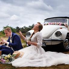 Wedding photographer Aline Roosink (Roosink). Photo of 07.03.2019