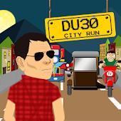 Duterte City Run
