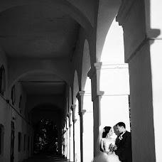 Wedding photographer Alfiya Salimgaraeva (Alfia). Photo of 15.02.2017