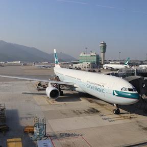 【世界の機内食】キャセイパシフィック航空 中部国際空港–ミラノ便のエコノミークラスの機内食を食べてみた