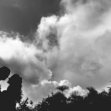Wedding photographer Erick mauricio Robayo (erickrobayoph). Photo of 10.05.2018