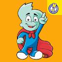 Pajama Sam 2: Thunder & Lightning icon