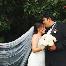 Wedding photographer Winny Sarmiento (Sogni). Photo of 11.11.2015