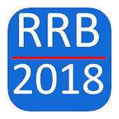 RRB Railways Exam 2018 Recruitment  | RRB EXAM APP
