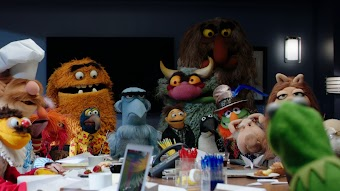 The Muppets Inside Look