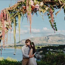 Wedding photographer Tatiana Bonvin (tanchiki). Photo of 12.03.2015