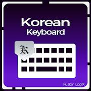 Korean Typing Keyboard - Korean Language Keyboard