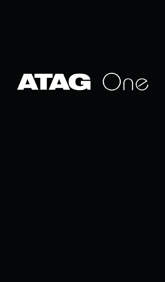 ATAG One: screenshot