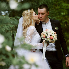 Wedding photographer Sergey Yastrebov (yastreb). Photo of 07.07.2017