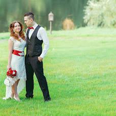 Wedding photographer Kira Rozanov (KiraRozanov). Photo of 17.04.2017