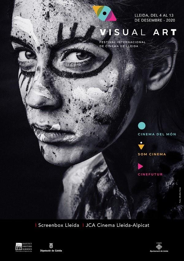 Visual Art - Festival Internacional de Cinema de Lleida