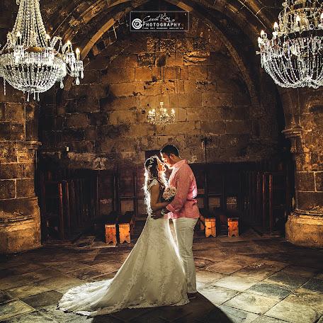 Wedding photographer Stüdyo Cevat (cevat). Photo of 30.11.2016