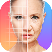 Face Changing App – Make me old, Face App Icon