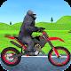 Jungle Animals Motorbike Adventure Download on Windows