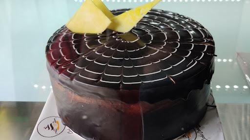 Chocolate Paradise Cake [500 Grams] image