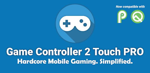 Game Controller 2 Touch PRO APK [1 2 7 3] - Download APK