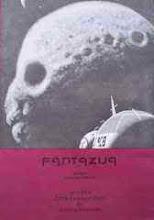 Photo: Fantazija: antologija znanstvene fantastike (1990, ur. Žiga Leskovšek in Samo Resnik)