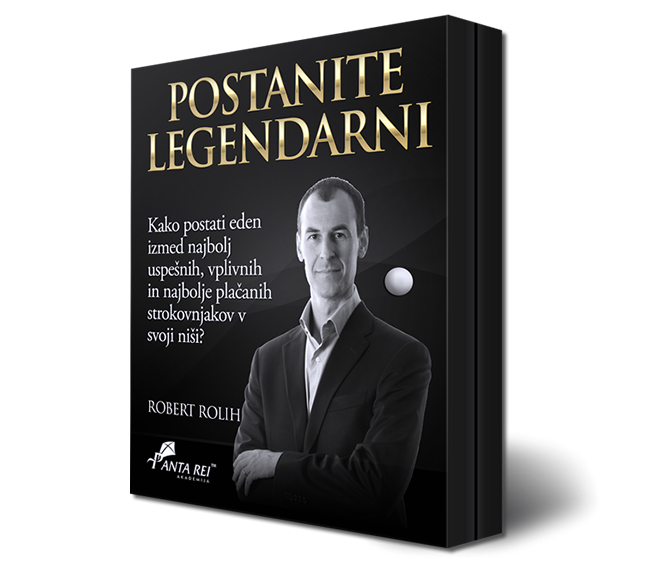 Postanite legendarni