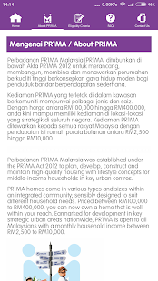 PR1MA - náhled