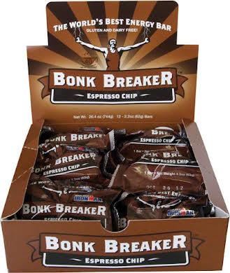 Bonk Breaker Energy Bar - Box of 12 alternate image 9
