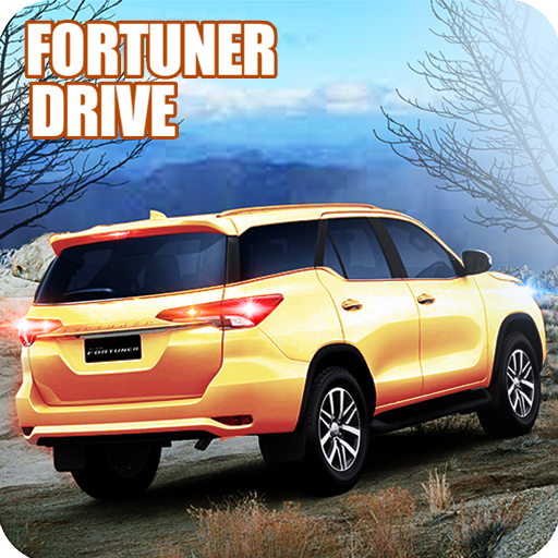Offroad Prado Car Driver Fortuner Racing Simulator