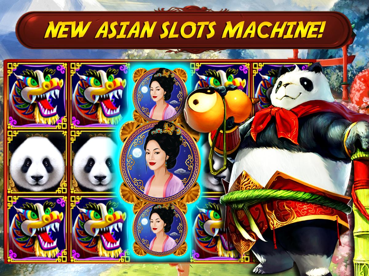Asian Slot 88