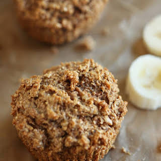 Banana Nut Bran Muffins.