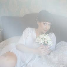 Wedding photographer Irina Ayngort (Irenushka). Photo of 10.03.2017