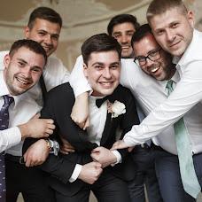 Wedding photographer Andrey Zhidkov (zhidkov). Photo of 27.05.2018