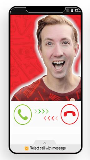 ☎ Call Chad™ - Incoming calls Simulator ss2