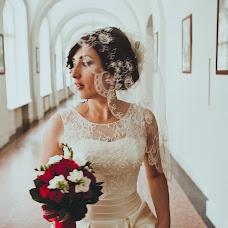 Wedding photographer Irina Osaulenko (osaulenko). Photo of 27.04.2017