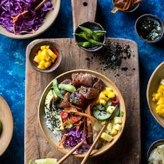 Furikake Ahi Tuna Recipes