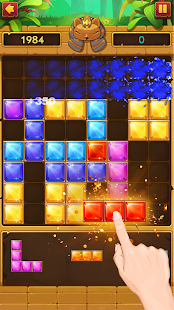 Download Block Jewel : Game Puzzle For PC Windows and Mac apk screenshot 2