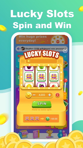 Lucky Winner - Real Prizes & Real Winners Everyday 1.2.0 screenshots 8